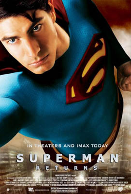 ����������� ��������� / Superman Returns (������ ������) [2006, �����������, DVDRip]